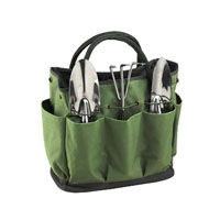 Exceptional Garden Tools Carry Bag